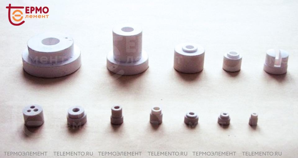 Прайс-лист на термостойкие изоляционные бусы