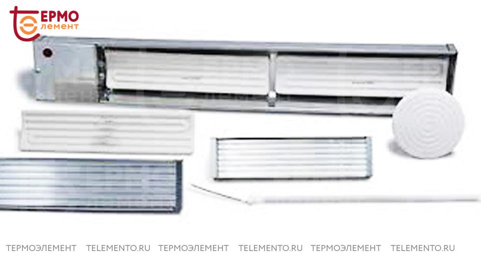Прайс-лист на инфракрасные нагреватели